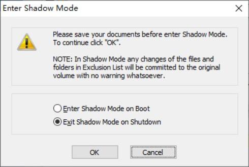 3 Shadow Defender Giveaway