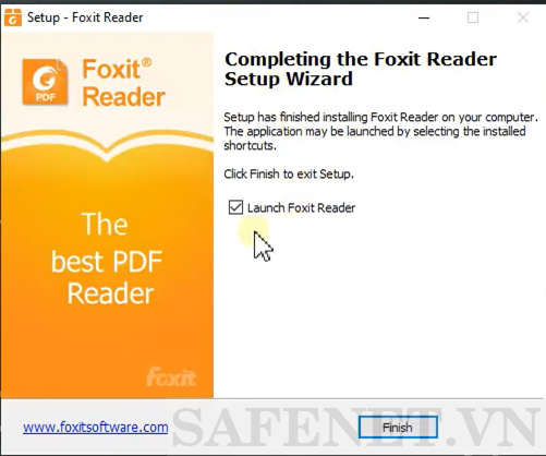 Download Foxit Reader bản Full Crack 2021- Kích Hoạt 100%