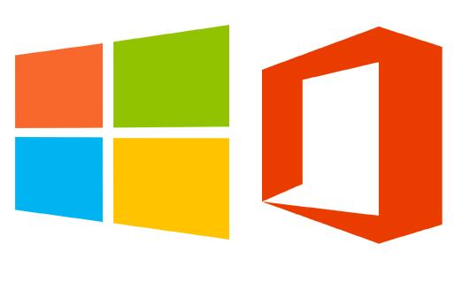 Tải về bản gốc Windows [10, 8.1, 8, 7] – Office [2019, 2016, 2013]