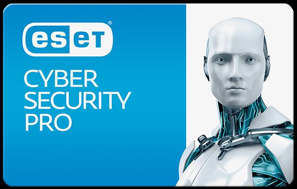 Miễn phí phần mềm ESET Cyber Security Pro