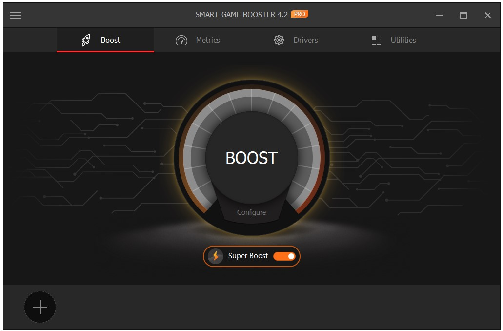 Miễn phí key phần mềm Smart Game Booster 4.5