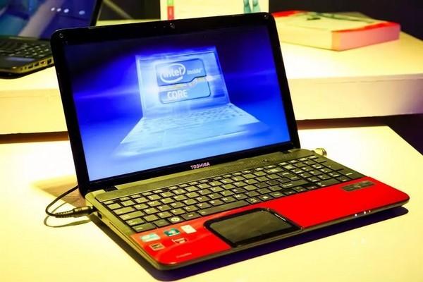 Thương Hiệu Laptop Toshiba