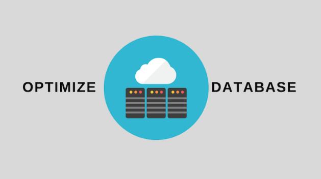 Tối ưu database