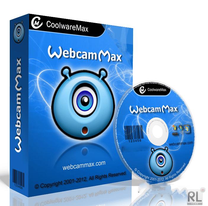 Tải Webcammax 8 Full Crack Mới Nhất 2021 + Hướng Dẫn Cài Đặt