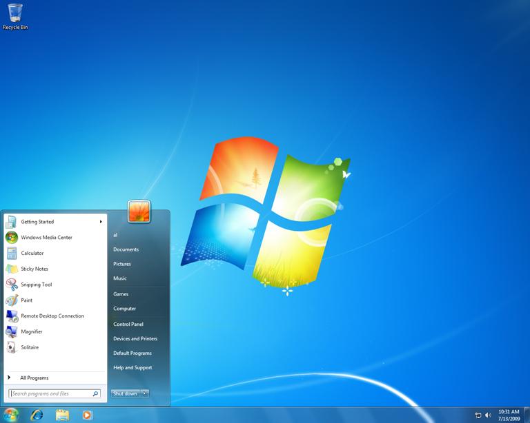 Windows 7 Bị Khai Tử