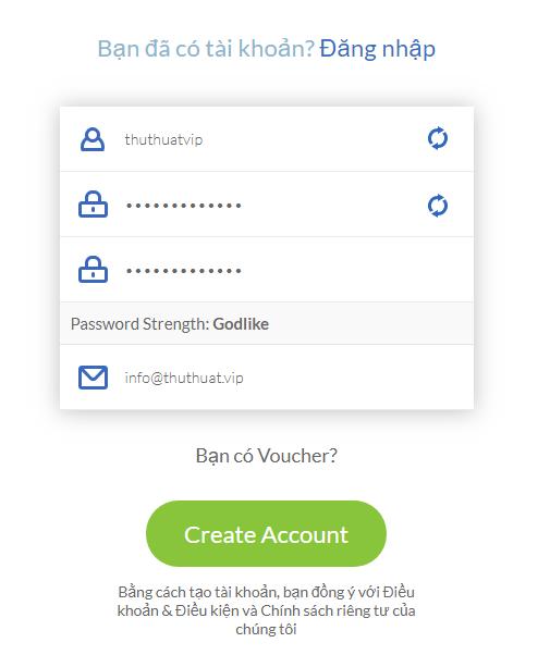 Miễn phí 15GB băng thông truy cập Internet từ Windscribe VPN