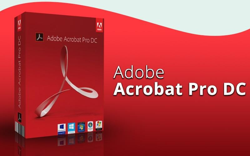 [Download] Tải Adobe Acrobat Pro DC 2020 Full Crack Cho Windows