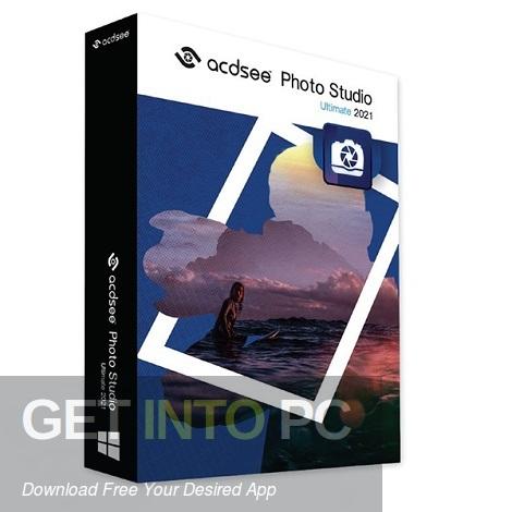 Tải phần mềm ACDSee Photo Studio Ultimate 2021