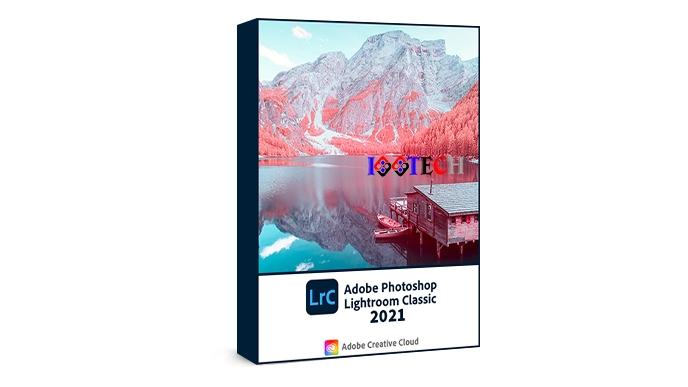 Tải xuống Adobe Photoshop Lightroom Classic 2021 v10.1