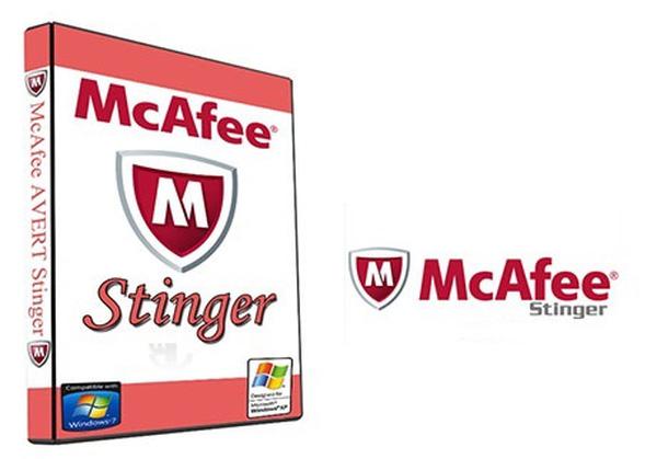 Tải phần mềm McAfee Stinger free – Diệt virus trên USB