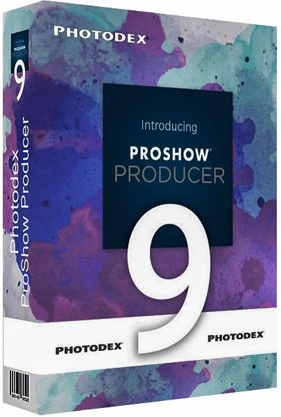 Tải phần mềm Proshow Producer 9 + Effect Pack – full crack
