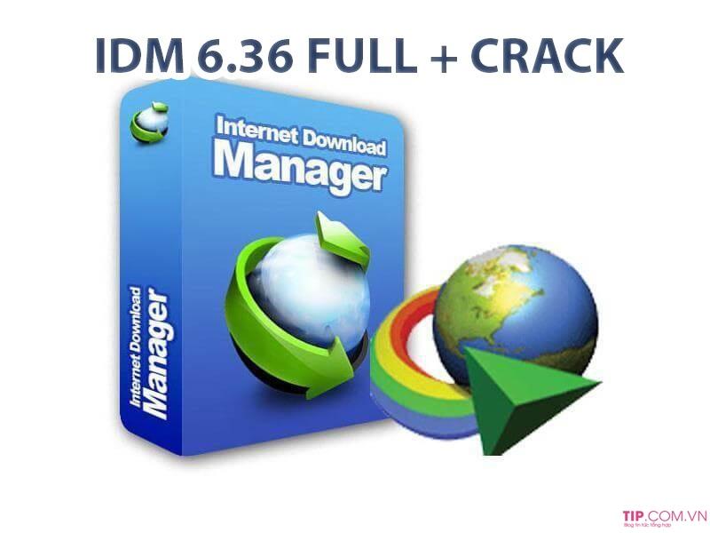 TảiIDM v6.38 build 16 Full Crack Update 2021