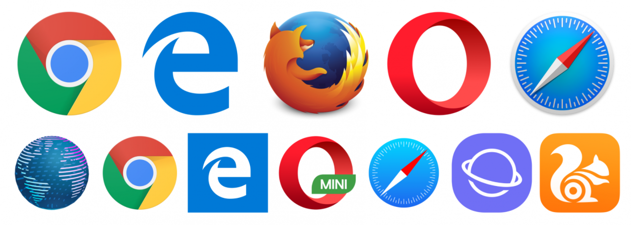 Thay đổi trình duyệt web mặc định trên Windows 10
