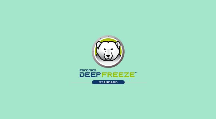 Tải Deep Freeze Full Crack và hướng dẫn cài đặt 2021