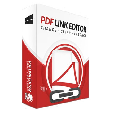 Chỉnh sửa siêu liên kết trong PDF với PDF Link Editor Pro