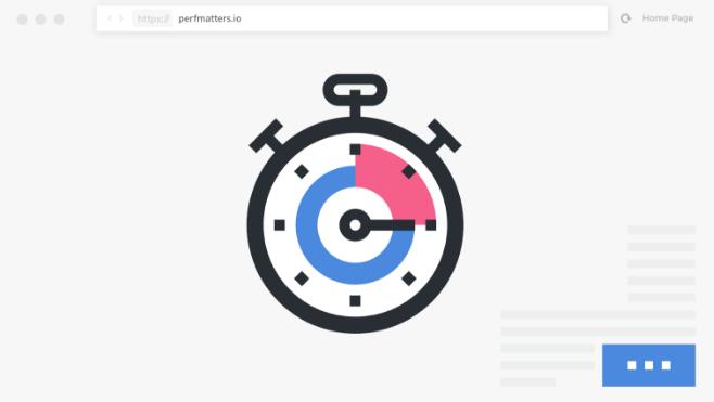 Xóa bỏ một số thứ không cần thiết trong WordPress với Perfmatters