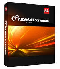 Tải xuống AIDA64 Extreme Edition – Kiểm tra trạng thái máy tính