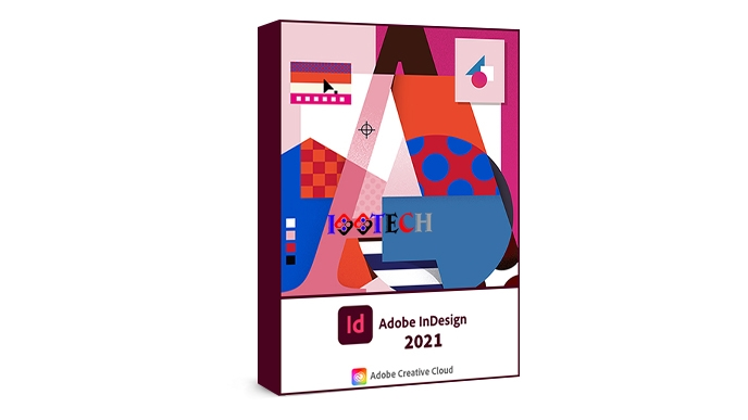 Tải phần mềm Adobe InDesign 2021 – Miễn Phí