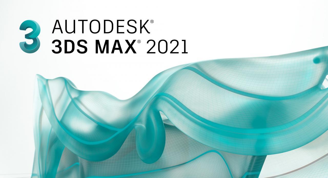 Tải phần mềm Autodesk 3DS MAX – Thiết kế đồ họa 3D