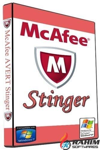 Tải về phần mềm McAfee Stinger miễn phí – Loại bỏ vius trên USB