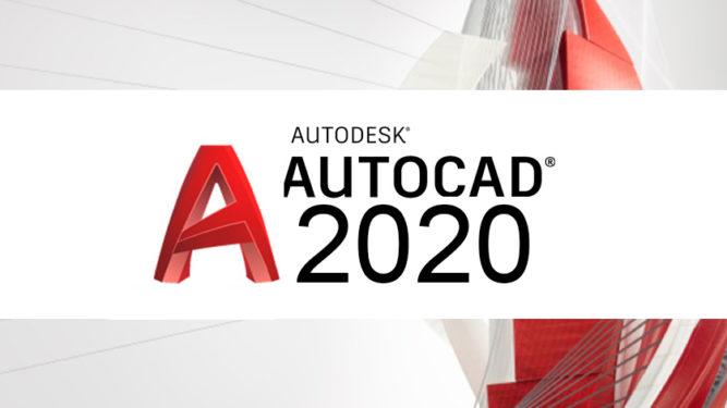 Tải xuống phần mềmAutoCAD 2020 Full Crack +Hướng dẫncài đặt